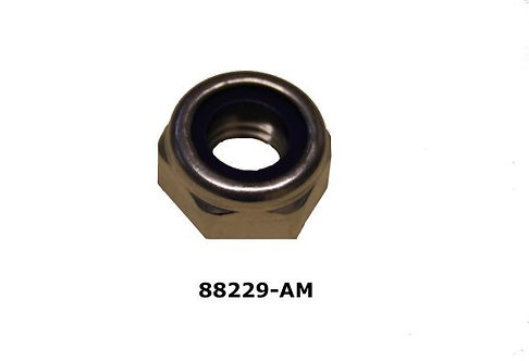 M10 Nyloc Nut Stainless Steel [88229-AM]