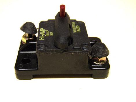 Circuit Breaker Upgrade [88301-AM]