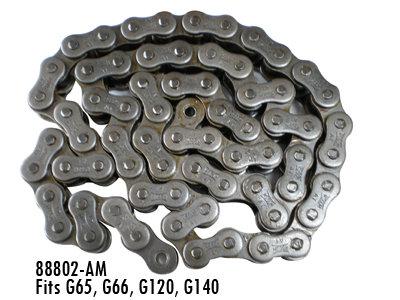 Chain Kit (Main Belt Drive) [88802-AM]