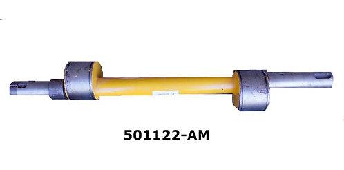 Eccentric Shaft G108 [501122-AM]