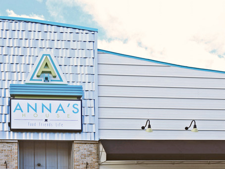 We welcome Anna's House to the lakeshore!