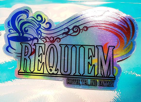 Requiem Logo