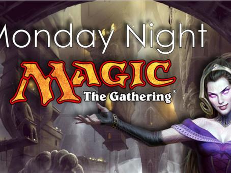 Monday Night Magic at Requiem!