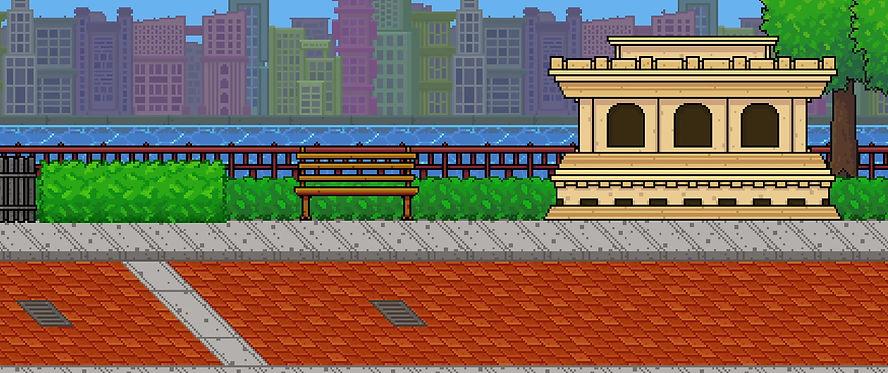 Libtard Game Indie Game Boss Fight
