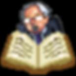 Bernie Book.png