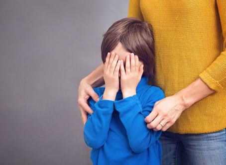 Le stress chez l'enfant : comment le repérer