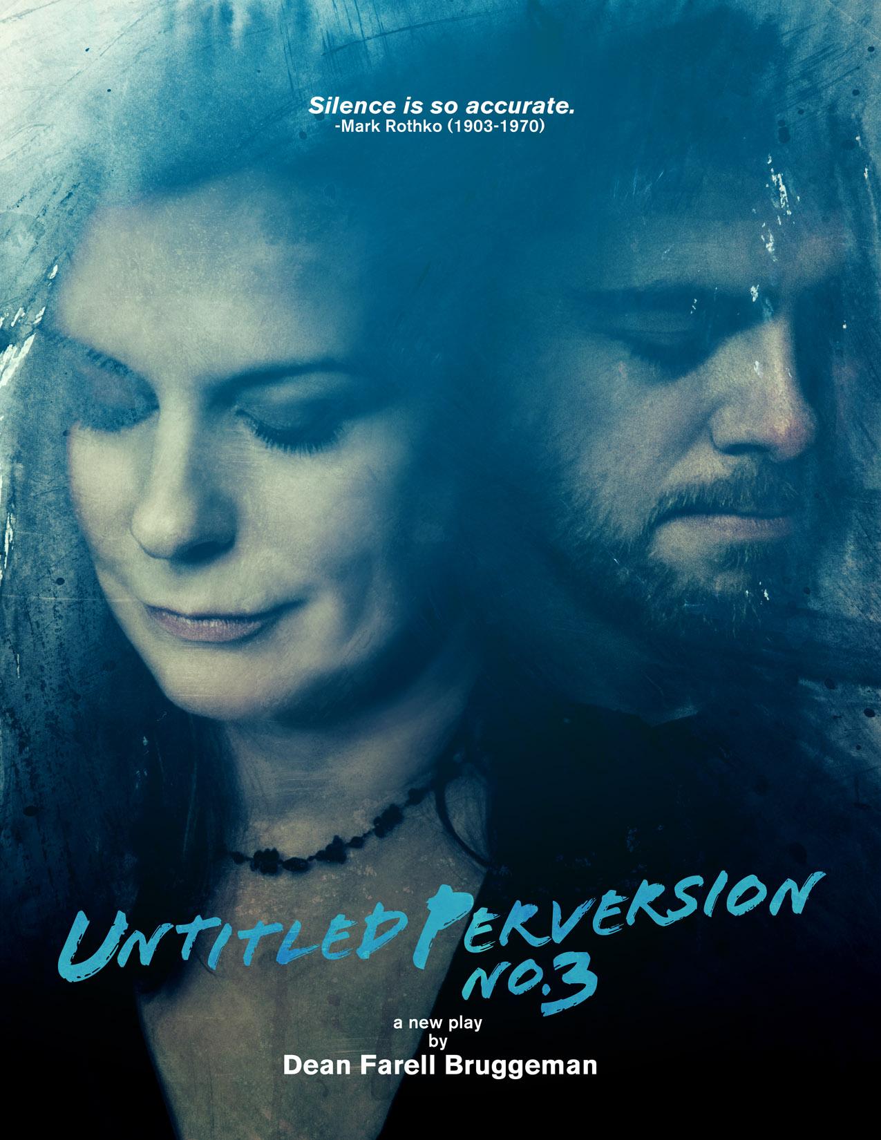 """Untitled Perversion No. 3"""