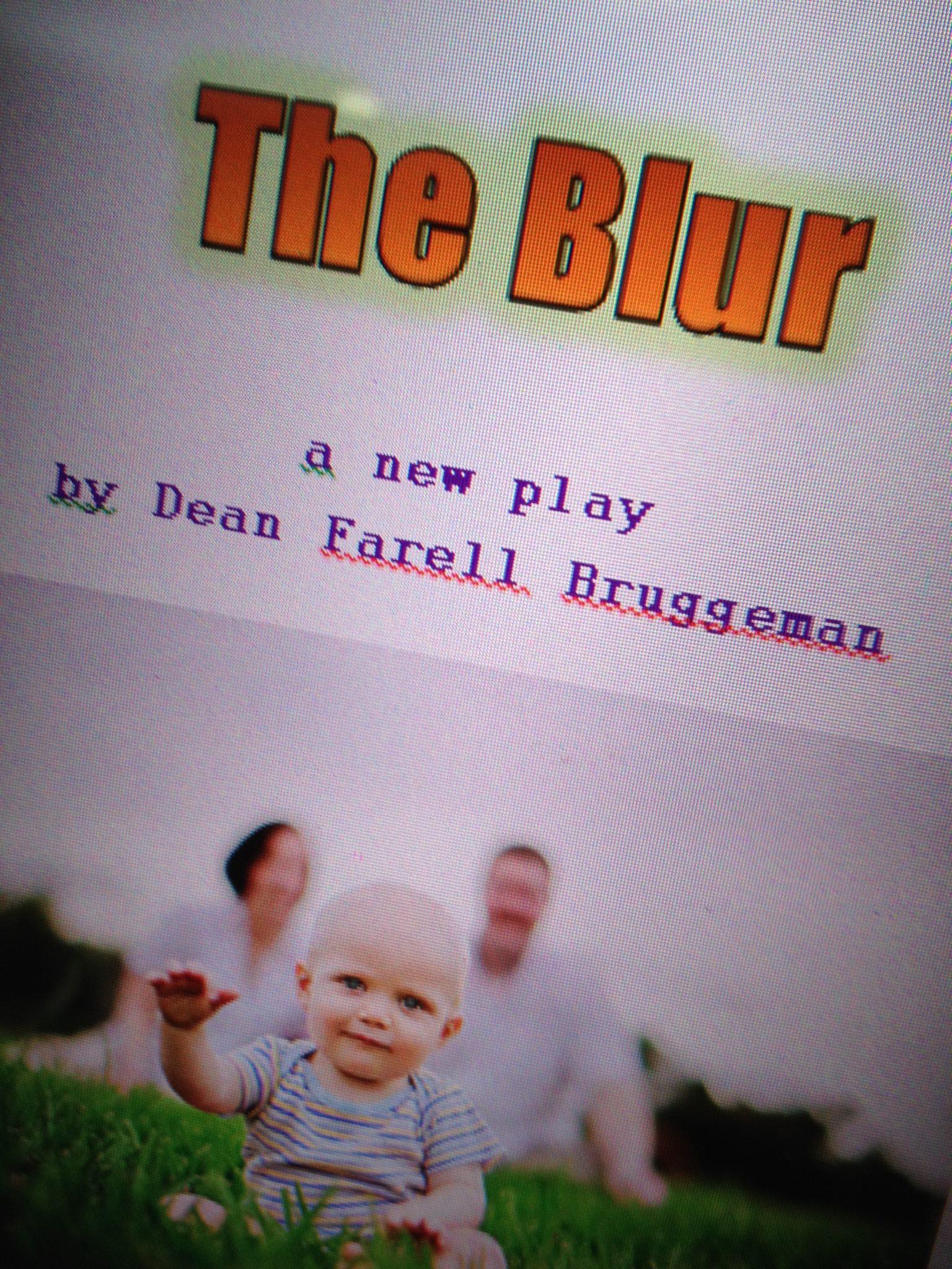 Blur DFB art