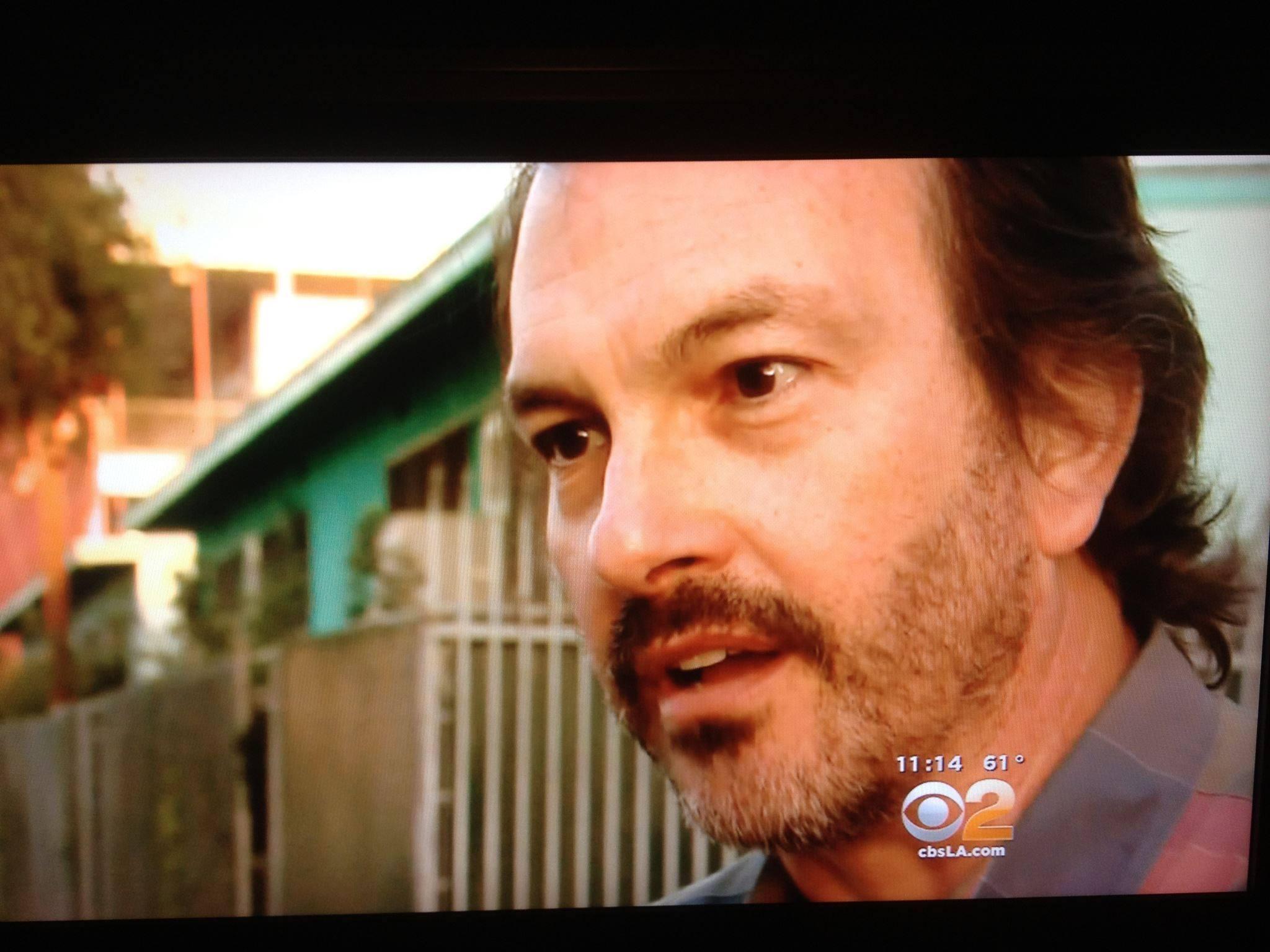 CBS interview, 2015