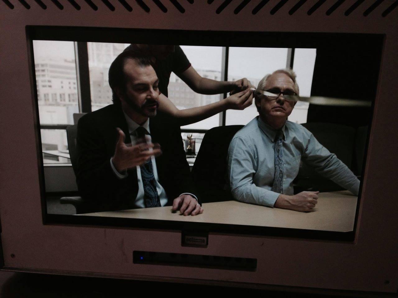 """Bad TV: To Kill Bigfoot"" (2015)"
