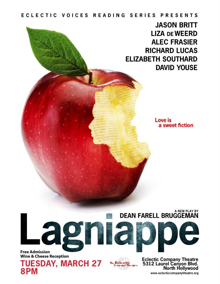 """Lagniappe"" 2nd key art"