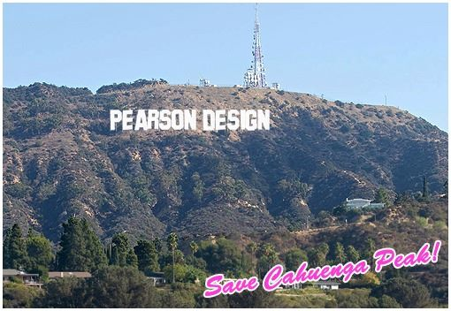Pearson Cahuenga