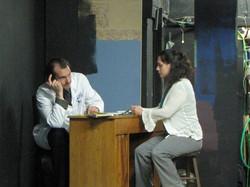 """Veronika Decides to Die""- ECT, 2011"