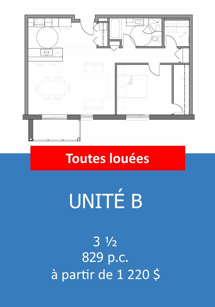 Le_Johannesbourg_-_Plan_unité_B_-_Loué