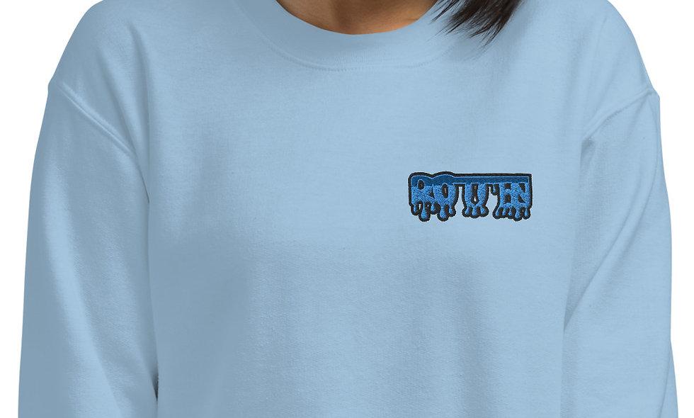 Rotten x Drip Sweet-Shirt