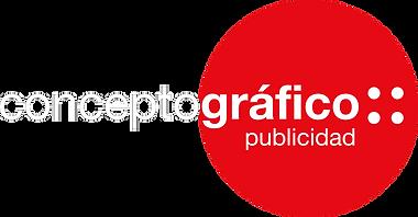 Logotipo concepto grafico vector apaisad