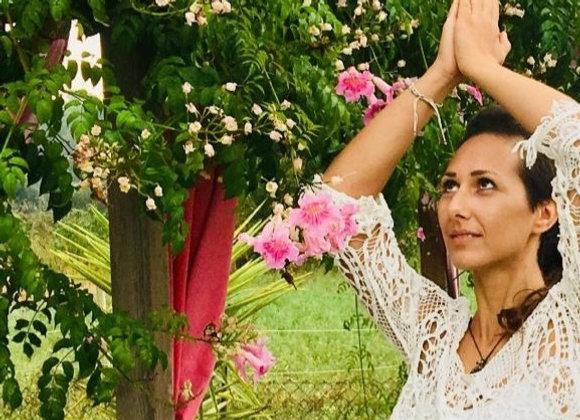 Yogaset-Komm in deine Schöpferkraft