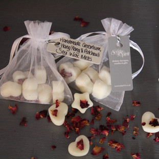 Natural Soy Wax Aromatherapy Melts