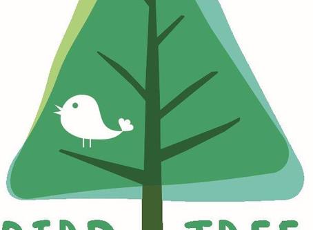 Fun crafts at Bird Tree