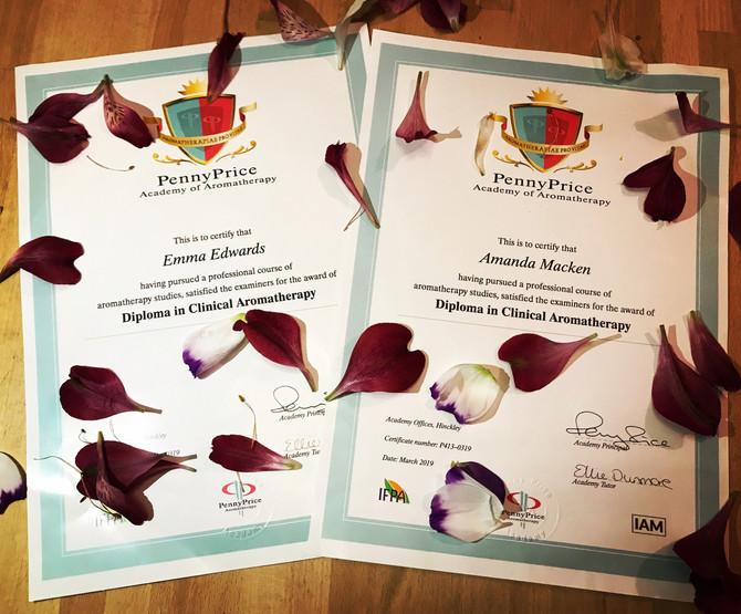 Feeling proud!!