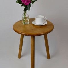 Stable Occasional Table