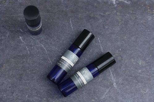 Luxury facial oil