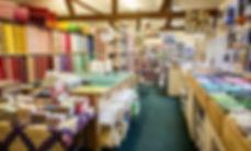 New Threads Quilt Shop, The Fairground