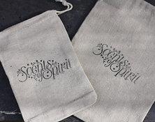 Linen jute bags