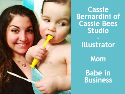 Being a Mom, Starting a Business and DOING IT ALL