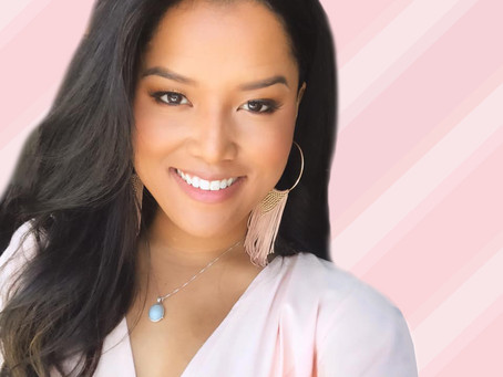 Slowing Down with Sandy Vo - Meditation Teacher, Podcast Host, & Women's Empowerment Advocate