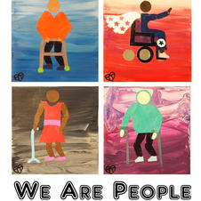 We Are People