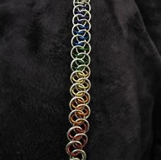 Rainbow Shenanigan Bracelet