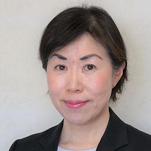 Ms Michiyo OKUBO.JPG