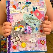 Summer's journal