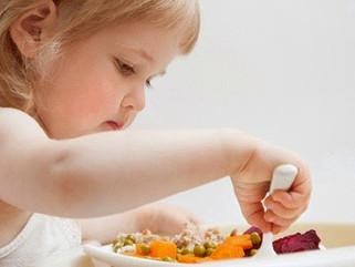 Dicas para o seu filho comer bem!