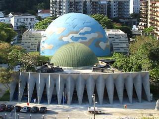Para curtir no Rio de Janeiro