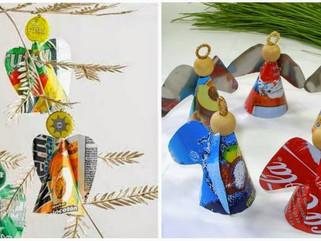 Dicas de decoração - Especial Natal