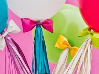 Dicas de decoração - Festa infantil