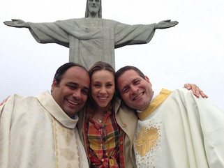 Para curtir no Rio de Janeiro - 04/11/15