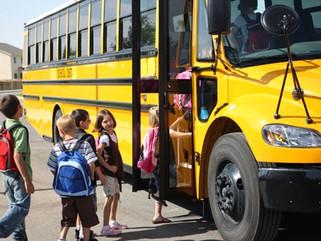 Como escolher o transporte escolar