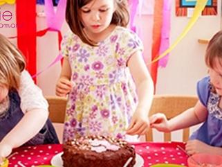 Está pensando em fazer  uma festa mais econômica para seu filho? Confira as nossas dicas!!
