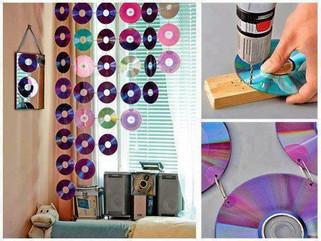 Dicas de decoração - DIY de cortina