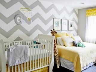 Como criar o cantinho do bebê no quarto dos pais