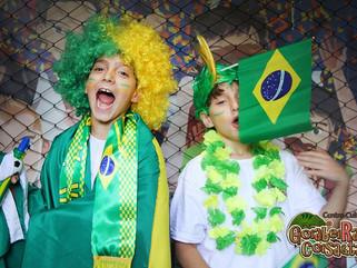 Para curtir no Rio!