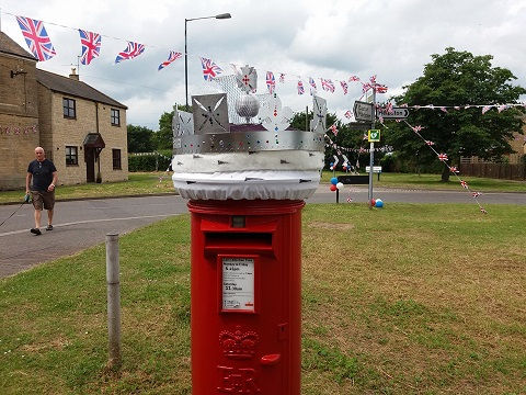 Aislworth queens birthday