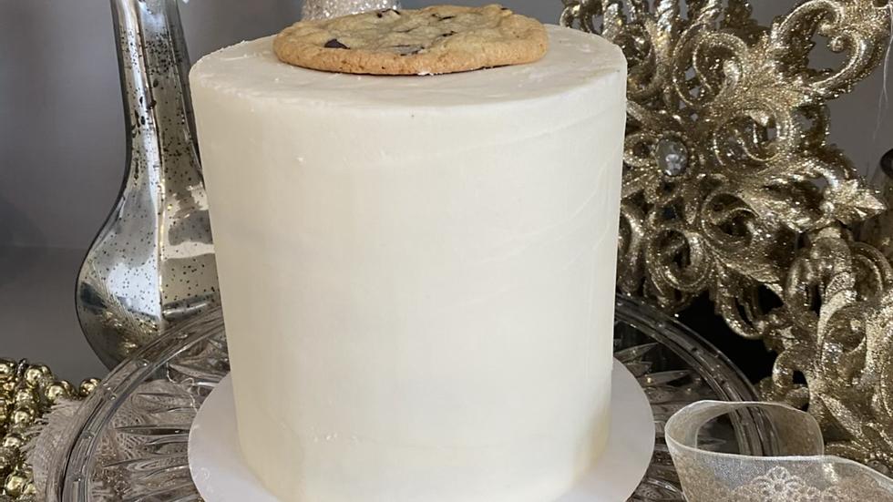 Ultimate Elf Hiding Spot Cake