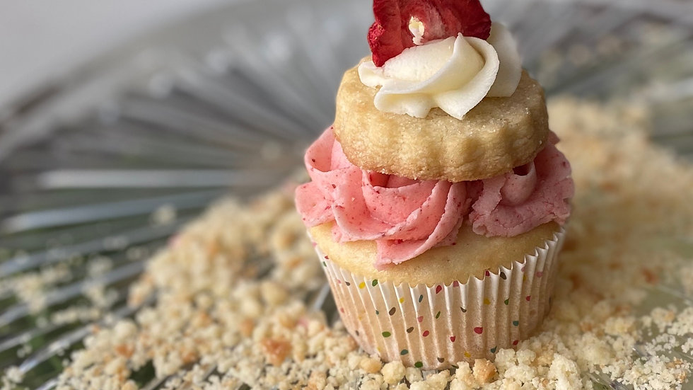 Dozen Oversized Gourmet Cupcake Mix