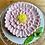 Thumbnail: DIY Flower Cookie Cake Kit