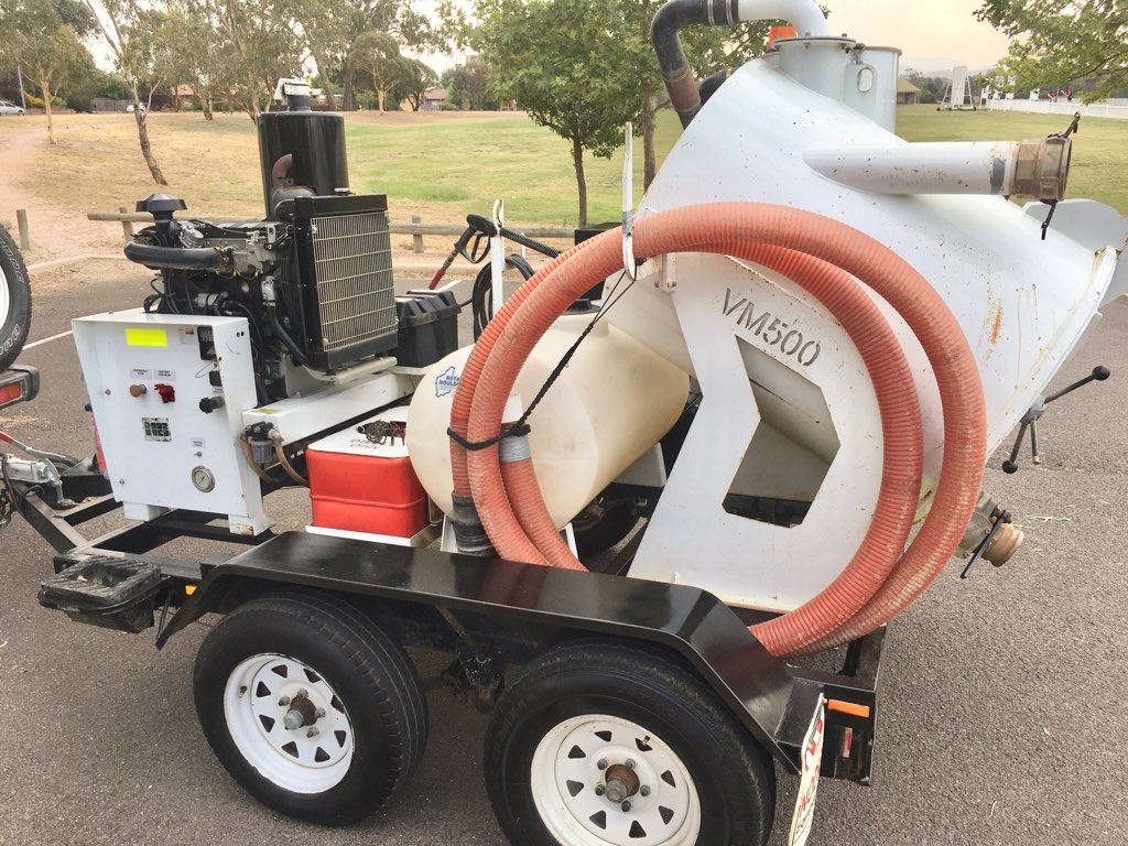 Hydrovac Trailer  L side.png
