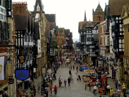 Business Growth And Turnaround In The North Of England